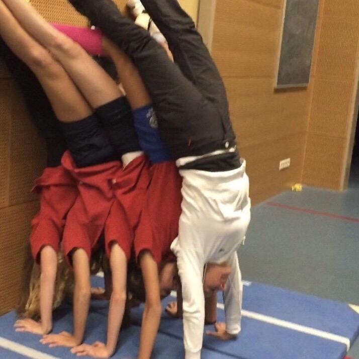 Pubers Jongeren coachen