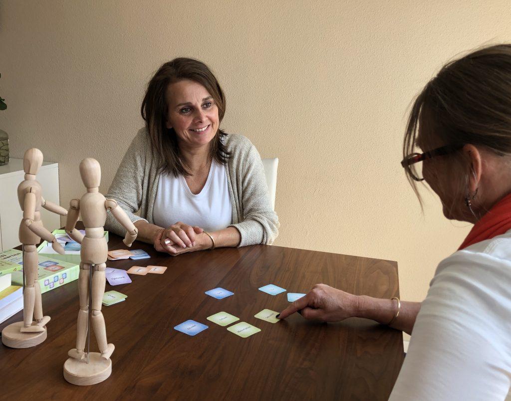 ouderbegeleiding opvoeden systemisch coaching
